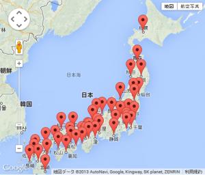 jiwajiwa-maps
